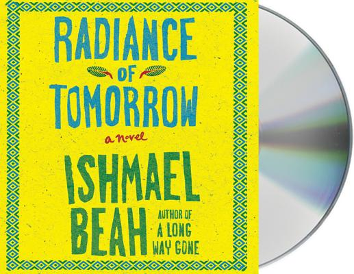 Image for Radiance of Tomorrow: A Novel
