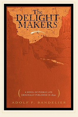 Image for The Delight Makers