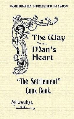 Settlement Cook Book, Settlement House, House