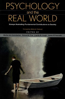 Image for Psychology and the Real World