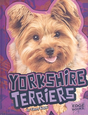 Image for Yorkshire Terriers (All About Dogs)