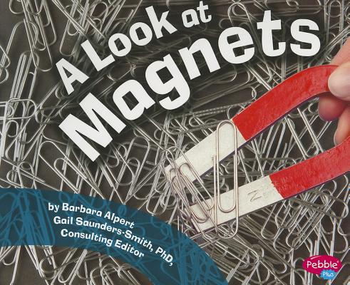 Image for Look at Magnets