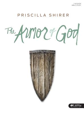 Image for Armor of God (Member Book)