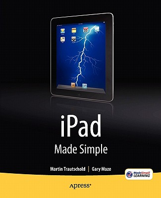 Image for iPad Made Simple