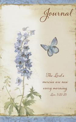 Image for <i>The Lord's mercies are new every morning</i> Journal
