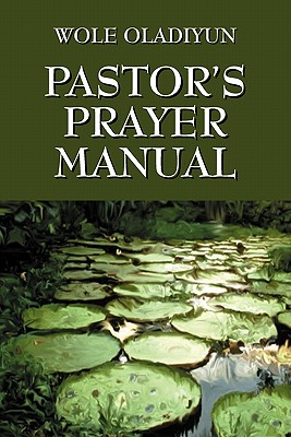 Image for Pastor's Prayer Manual