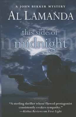 Image for This Side of Midnight (A John Bekker Mystery)