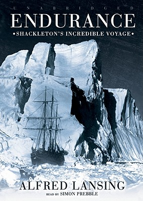 Endurance: Shackleton's Incredible Voyage, Alfred Lansing