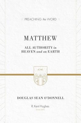 Image for PTW Matthew: All Authority in Heaven and on Earth
