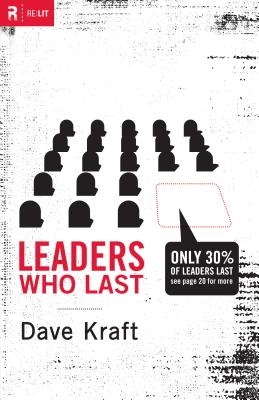 Image for Leaders Who Last