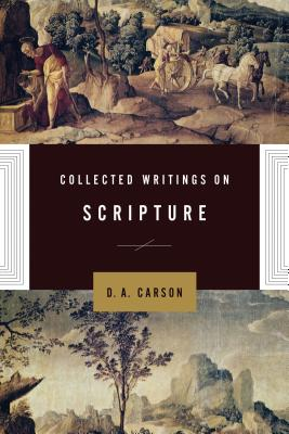 Image for Collected Writings on Scripture