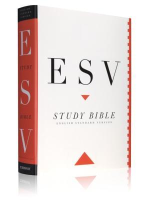 ESV Study Bible, Personal Size, ESV Bibles by Crossway