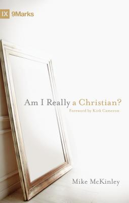Image for Am I Really a Christian? (9marks)
