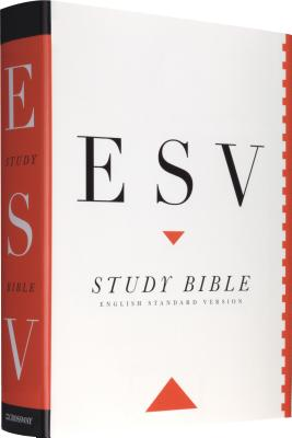 """Image for """"''ESV Study Bible, Personal Size (PB)''"""""""