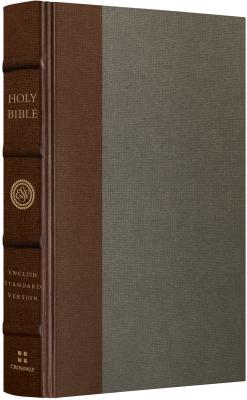 Image for ESV Reader's Bible (Cloth over Board)