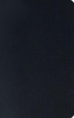 """Image for """"''ESV Thinline Reference Bible, (Genuine Leather with Black)''"""""""