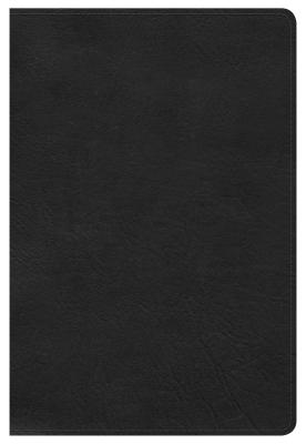 "Image for ""KJV Large Print Personal Size Reference Bible Black, Indexed"""