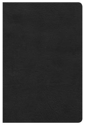Image for KJV Ultrathin Reference Bible Black