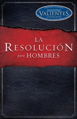 Image for La Resolución para Hombres (Spanish Edition)