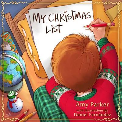 Image for My Christmas List