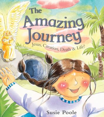 Image for The Amazing Journey