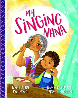 Image for MY SINGING NANA