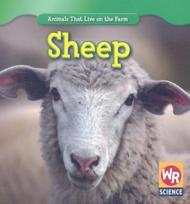Sheep (Animals That Live on the Farm (Library)), Macken, JoAnn Early