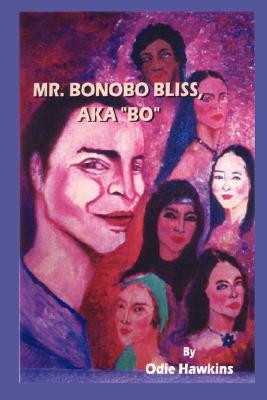 """Image for Mr. Bonobo Bliss: a.k.a. """"Bo"""""""