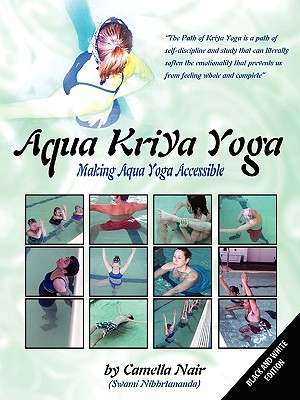 Image for AQUA KRIYA YOGA MAKING AQUA YOGA ACCESIBLE