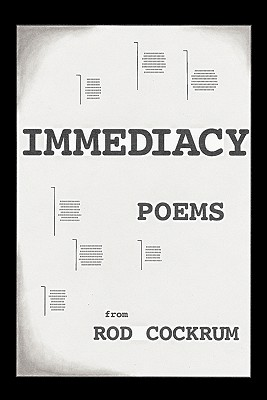 Immediacy, Cockrum, Rod