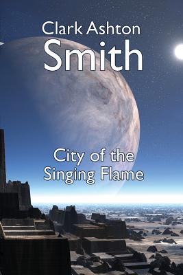 Image for The City of the Singing Flame
