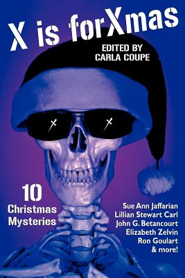 Image for X is for Xmas: 10 Christmas Mysteries