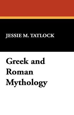 Image for Greek and Roman Mythology