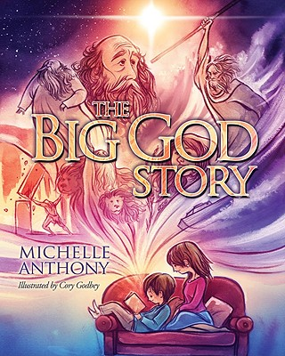 Image for The Big God Story