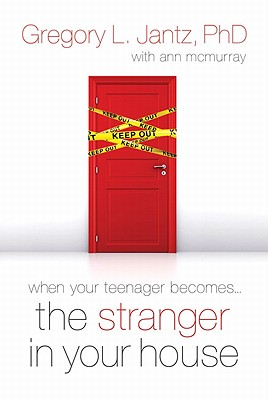 Image for The Stranger in Your House