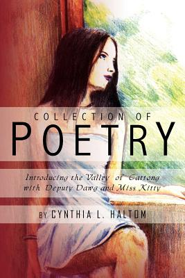 Collection of Poetry, Haltom, Cynthia