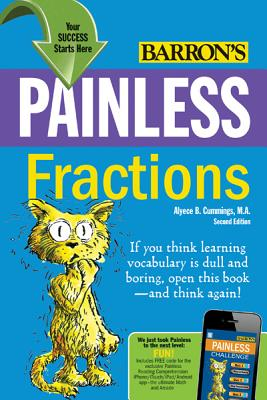 Image for PAINLESS FRACTIONS