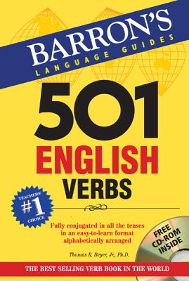 Image for 501 English Verbs 2nd Edition