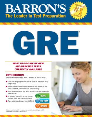 Image for GRE