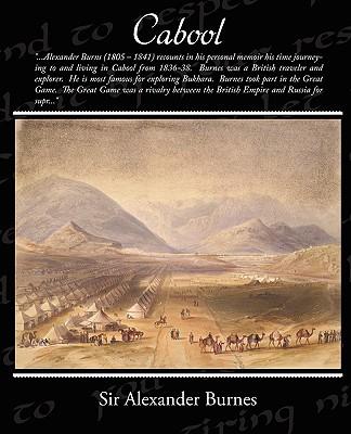 Cabool, Burnes, Alexander