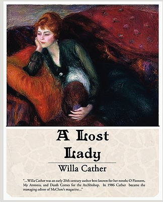 A Lost Lady, Cather, Willa