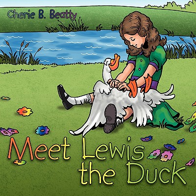 Image for Meet Lewis The Duck