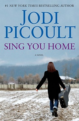 Sing You Home: A Novel, Jodi Picoult