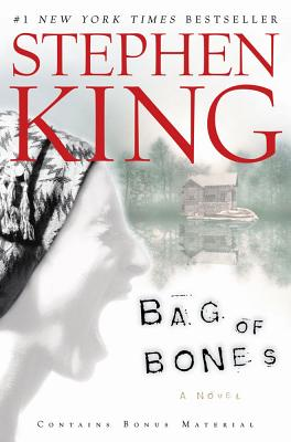 Bag of Bones, King, Stephen