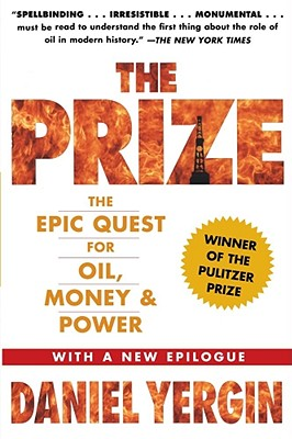Image for The Prize: The Epic Quest for Oil, Money & Power