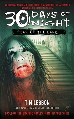 Image for 30 Days of Night: The Fear