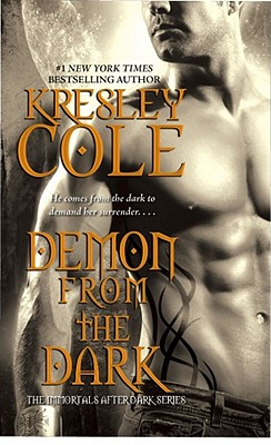 Image for Demon from the Dark (Immortals After Dark Series, Book 8)