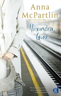 Alexandra, Gone, Anna McPartlin