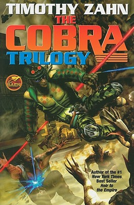 Image for The Cobra Trilogy