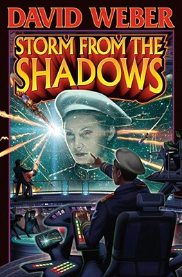 Image for Storm From The Shadows